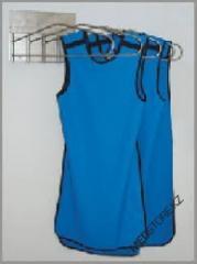 Вешалка для хранения рентгенозащитной одежды