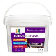 Paint and liquid Materials