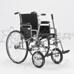 Кресло-коляска для инвалидов H 005 рычажная