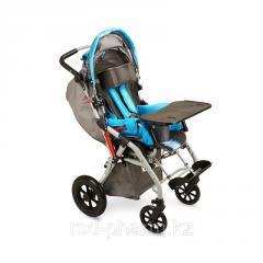 Кресло-коляска для инвалидов H 006 (17,  18,...