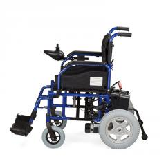 Электрическое кресло-коляска для инвалидов...
