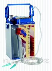 Дренажная система для реинфузии «DRENTECH SURGICAL» с инфузионным портом