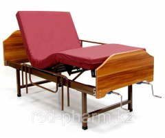 MET STAUT Кровать функциональная медицинская...
