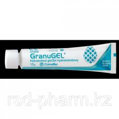 Гранугель (Granugel) Гидроколлоидный гель 15...