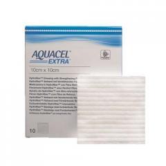 Аквасель Экстра (Aquacel Extra) 10x10cm