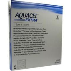 Аквасель Экстра (Aquacel Extra) 15x15cm