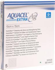 Аквасель Экстра с серебром (Aquacel Extra...
