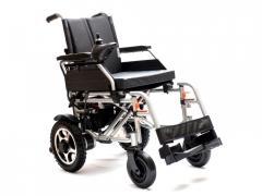 Кресло-коляска с электроприводом Excel X-Power 30