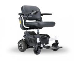 Кресло-коляска с электроприводом Excel X-Power 5
