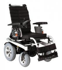 Кресло-коляска с электроприводом Excel X-Power 60 (комплектация 1)