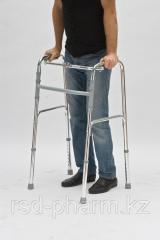Прокат медицинской и инвалидной техники