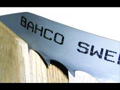 Ленточная пила для резки дерева BAHCO 3861...