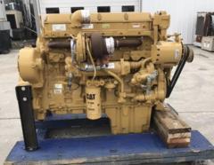 Двигатель CAT  C13 (Катерпиллер С 13)
