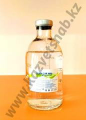 Glucose of 40% 100 ml for veterinary science