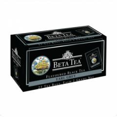 Чай Beta Tea Earl Grey,  Пакетированный