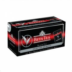 Чай Beta Tea Selected Quality,  Пакетированны