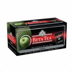 Чай Beta Tea, Apple, Пакетированный