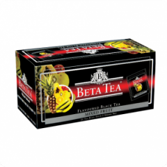 Чай Beta Tea,  Mixed Fruit,  Пакетированный