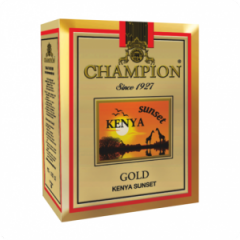 Чай Champion Kenya Sunset