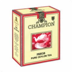 Чай Champion Pekoe