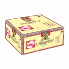 Чай Champion, black tea, tea bags, Пакетированный