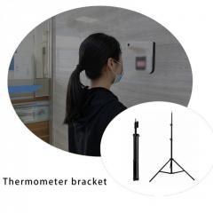 Инфракрасный бесконтактный термометр на штативе RoHS HG02 с голосовым сопровождением