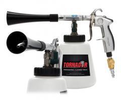 Торнадор (Tornador) Model: Z-020 (аппарат для