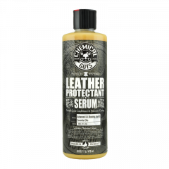 Leather Protectant Serum - Сыворотка по уходу за кожей, Chemical Guys