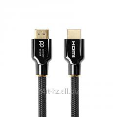 Видео кабель PowerPlant HDMI (M) - HDMI (M), 2.1V,