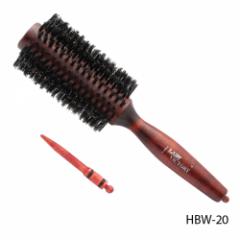 HBW-20 Брашинг на деревянной основе