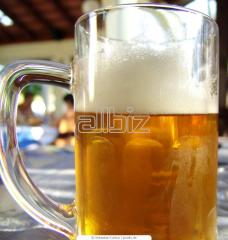 Equipment for beer pouring, Production equipment