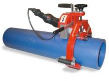 Сварочное оборудование для сварки полиэтиленовых и