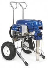 The device painting Graco (USA) Mark X ProC