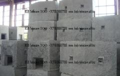 KKS wells, Kazakhstan, BSB Telecom (BSB the