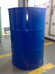 DBF dibutyl phthalate - the plasticizer