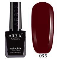 Гель-лак Arbix №095 Кардинал 10мл.