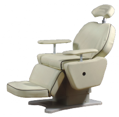 Cosmetology couch of HZ-3813