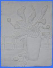 Panel plaster 002