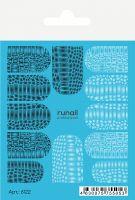 Слайдер-дизайн #6122 Runail Professional