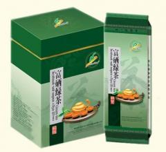 Tea drinks on the basis of curative herbs, brand
