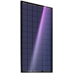 Монокристаллическая солнечная панель Aurinko