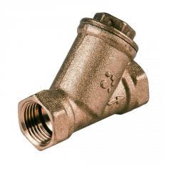 Фильтр сетчатый латунный, БАЗ (Ду-50)
