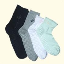 Socks with biophotons Huasheng