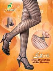 Tights with biophotons of brand of Hua Shen