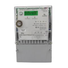 Счетчик электроэнергии Матрица AD13A.3(I)