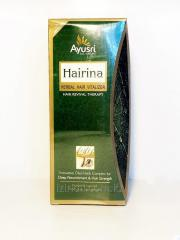 Хайрина виталайзер , Ayusri, 220 мл, тоник от выпадения волос