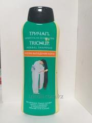 Шампунь от выпадения волос Trichup (400 мл)