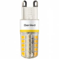 Светодиодная лампа Geniled G9 4W (4200К)
