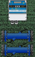 Расходомер Логика УРЖ2КМ модель 2 DN20