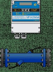 Расходомер Логика УРЖ2КМ модель 2 DN25